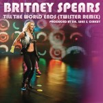 Britney Spears publica el 'Twister Remix' de su hit 'Till The World Ends'