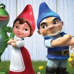 Tenemos argumento oficial, director, título y año de estreno para 'Gnomeo & Julieta 2'