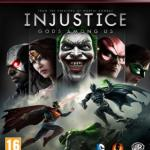 Conoce a los 30 personajes de 'Injustice: Gods Among Us'