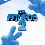 Teaser trailer en español de 'Los Pitufos 2'