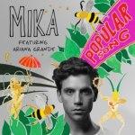 Mika estrena el vídeo de 'Popular Song'