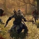 'Assassin's Creed III' vende más de 7 millones de copias