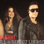 Dyland & Lenny, Beatriz Luengo y Pitbull estrenan el vídeo de 'Sin ti (I don't want to miss a thing)'