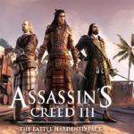 'Battle Hardened' es el nuevo DLC de 'Assassin's Creed III'