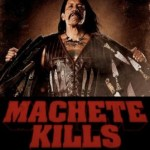 Trailer en español de 'Machete Kills'