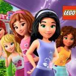 'LEGO Friends' llegará a Nintendo DS y 3DS este otoño