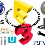 Nueva Encuesta: ¿Cual ha sido el mejor juego del E3 2013?
