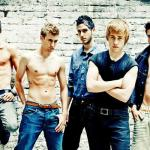 Auryn anuncia 'Make My Day' como nuevo single