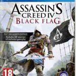 'Assassin's Creed IV' será uno de los juegos de lanzamiento en Xbox One y PS4