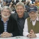 George Lucas asegura no haber participado en 'Star Wars: Episodio VII' por el momento