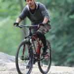 Primeras imágenes y vídeo del rodaje de 'Tracers' con Taylor Lautner