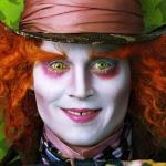 Johnny Deep volverá al País de las Maravillas en 'A través del espejo'