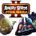 Rovio anuncia 'Angry Birds: Star Wars II'