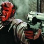 Ron Perlman haría 'Hellboy 3' con Guillermo del Toro