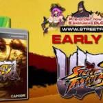 Capcom lanzará 'Ultra Street Fighter IV' a principios de 2014