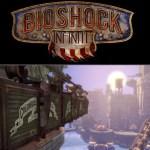 Se confirma que 'Bioshock Infinite' tendrá soporte 3D en Playstation 3