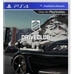 Sony retrasa oficialmente 'DriveClub' hasta 2014