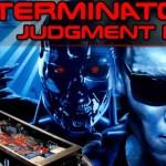 Descubre la nueva mesa de 'Pinball Arcade' basada en 'Terminator 2'