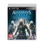 Ubisoft anuncia 'Assassin's Creed: Heritage Collection' con 5 juegos por 50€