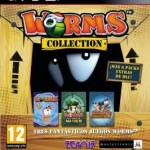 BadLand Games lanza este viernes 'Worms Collection' y 'The Serious Sam Collection'