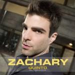 Zachary Quinto podría ser el villano en 'Agente 47'