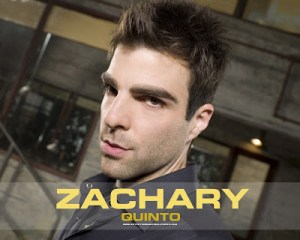 Zachary Quinto wallpapers 10