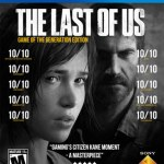 Sony muestra en vídeo 'The Last of Us ' para PS4