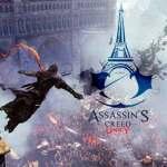 'Assassin's Creed Unity' puede mostrar hasta 10.000 personajes a la vez