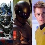 Paramount Pictures anuncia 'Transformers 5', 'G.I. Joe 3' y 'Star Trek 3' para 2016