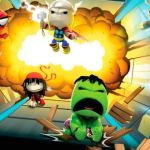 Sony anuncia 'LittleBigPlanet Marvel Super Hero Edition'