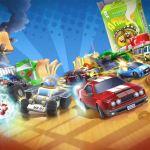 'ToyBox Turbos' llega esta semana a PS3, Xbox 360 y PC