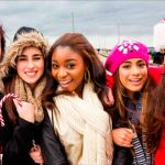 Fifth Harmony lanza su propia versión del clásico navideño 'All I Want For Christmas Is You'