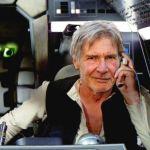 Termina el rodaje de 'Star Wars: Episodio VII'