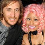 David Guetta y Nicki Minaj estrenan el videoclip de 'Hey Mama'