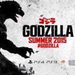 El juego de 'Godzilla' llegará a PS4 y PS3 en julio