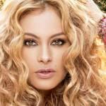 Paulina Rubio promociona el single 'Si Te Vas' con dos videoclips