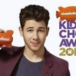 Ganadores de los Kid Choice Awards 2015