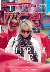 Cartel_CHERRY PIE
