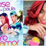 Paula, ganadora de 'Gran Hermano', estrena 'Muero de amor' con Los Eclipse