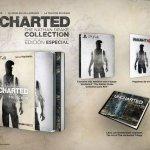Confirman la edición especial de 'Uncharted: The Nathan Drake Collection'