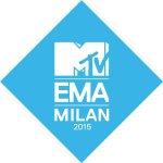 Nominados a los MTV EMA 2015