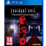 'Resident Evil Origins Collection' llegará el 22 de enero a PS4, Xbox One y PC
