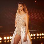 Alesha Dixon estrena 'Tallest Girl'