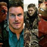 ¿Cuál es la película del año 2015?