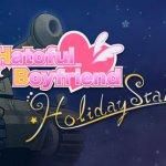 'Hatoful Boyfriend: Holiday Star' llega volando a PS4 y PS Vita