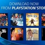 Sony confirma 8 juegos de PS2 para PS4