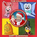 The Killers estrena el vídeo de 'Dirty Sledding', su single navideño