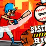 'Baseball Riot' llega a PS4 y PS Vita esta semana
