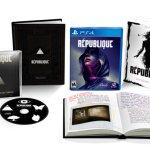 'Republique' llega el 25 de marzo a PS4