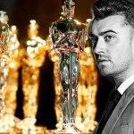 Sam Smith gana el Oscar a la mejor canción